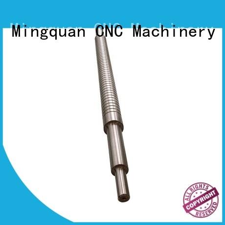 best value custom machining shaft parts bulk buy for machinary equipment