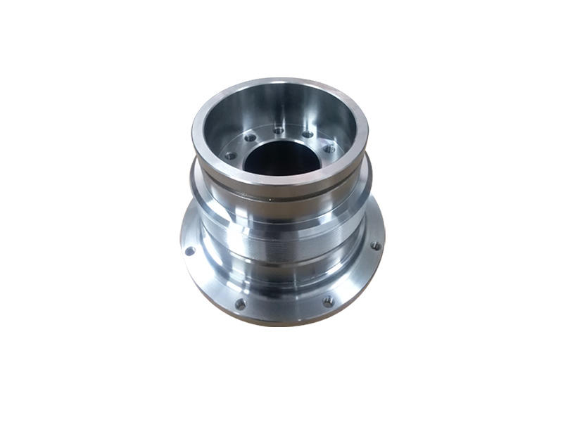 Mingquan Machinery centrifugal pump shaft sleeve personalized for turning machining-3