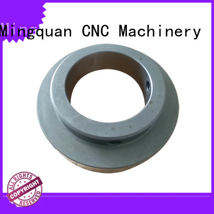 Mingquan Machinery reliable pipe flange supplier for workshop