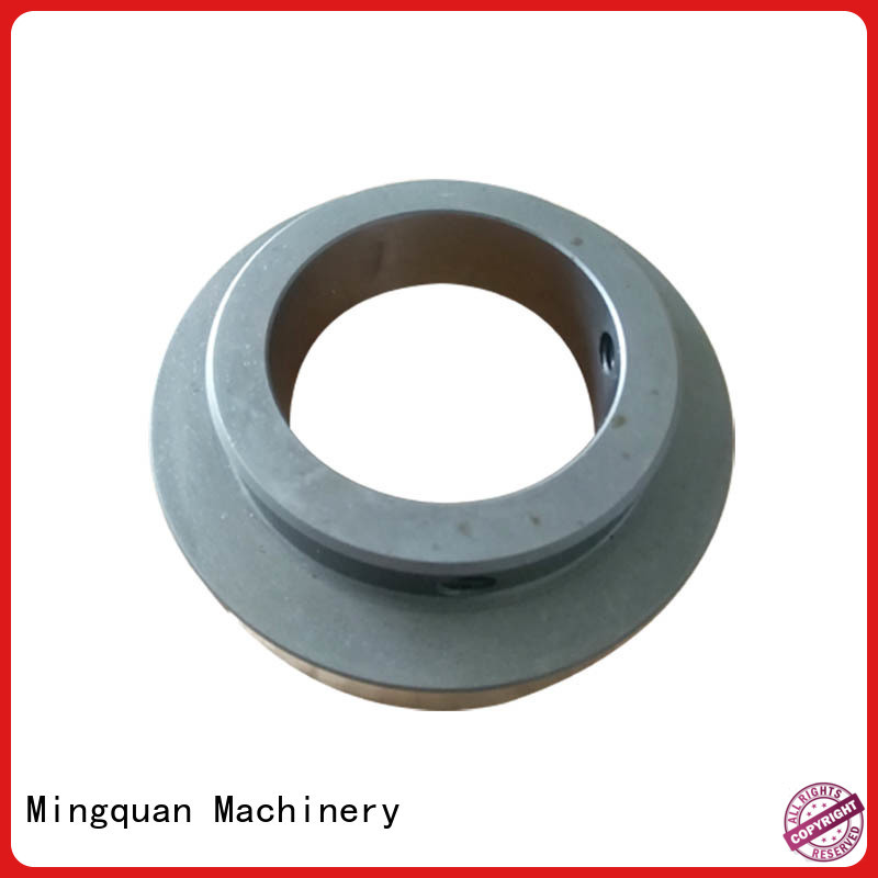 Mingquan Machinery stainless flange factory direct supply for plant