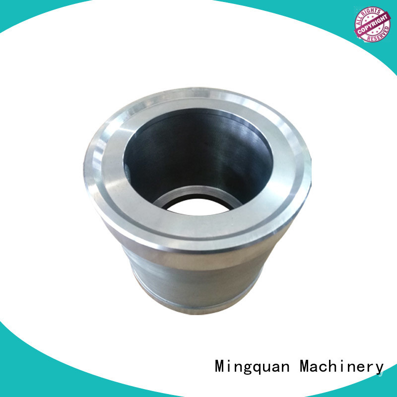 Mingquan Machinery accurate sleeve mechanical supplier for machine
