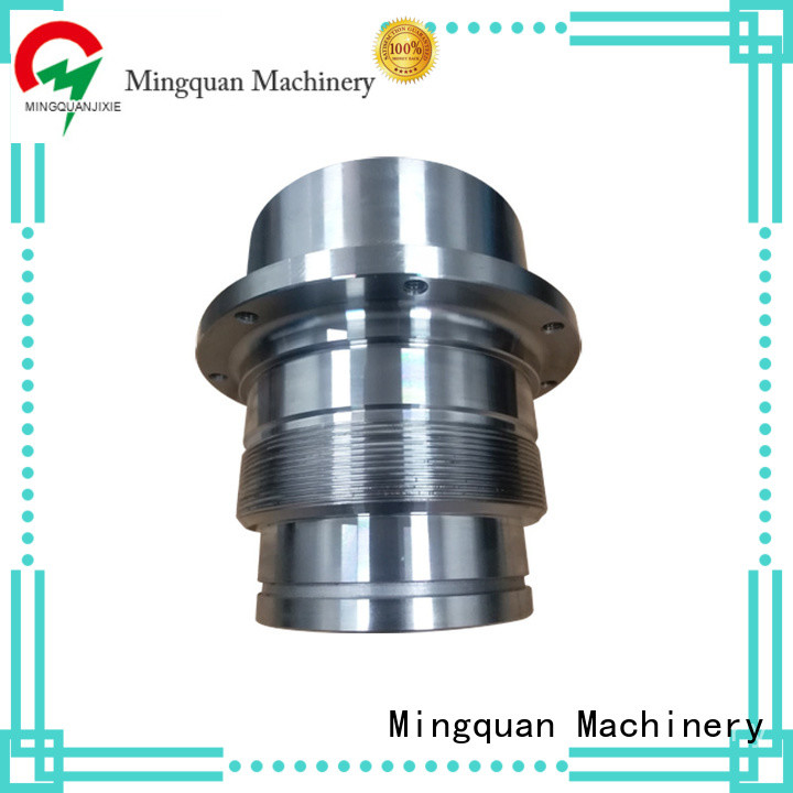 Mingquan Machinery precise turning parts china bulk production for factory