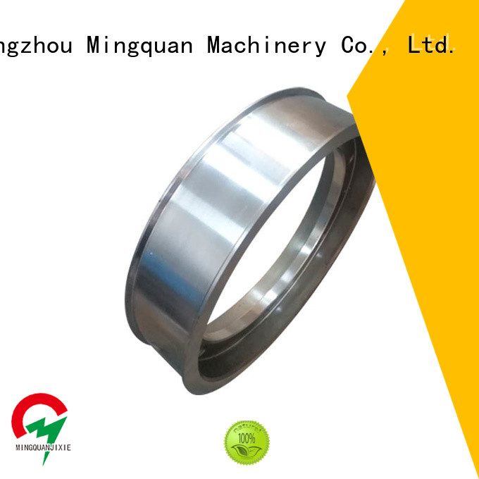 Mingquan Machinery 2 pipe flange personalized for industry