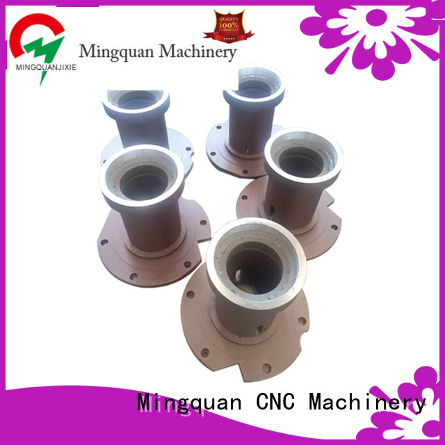good quality cnc custom machining with good price for CNC milling