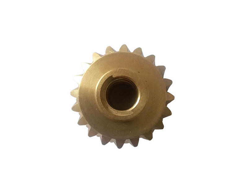 Mingquan Machinery good quality cnc aluminum parts with good price for machinery-2