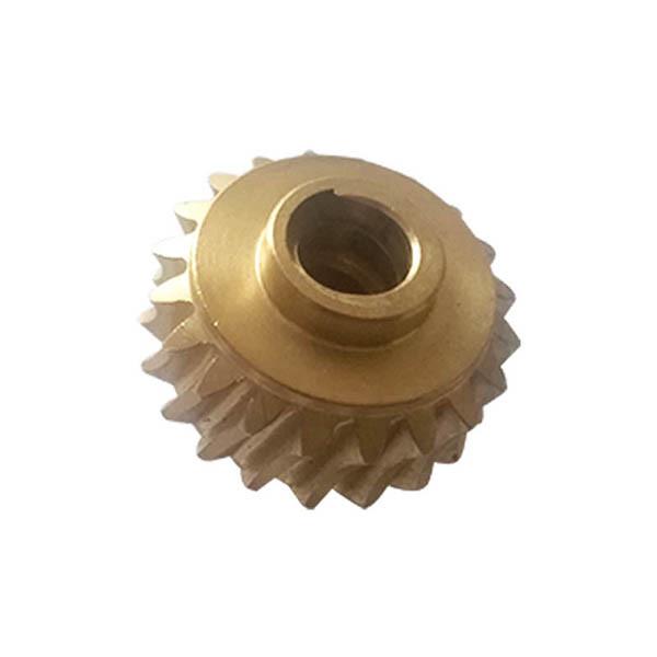 Precision Custom CNC Machining Brass Copper CNC Machined Parts