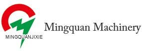 Logo | Mingquan CNC Machinery - mq-machining.com