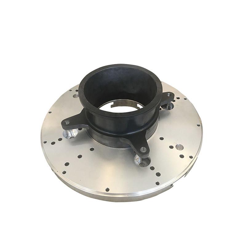 OEM CNC Machining Chuck Parts CNC Precision  Parts
