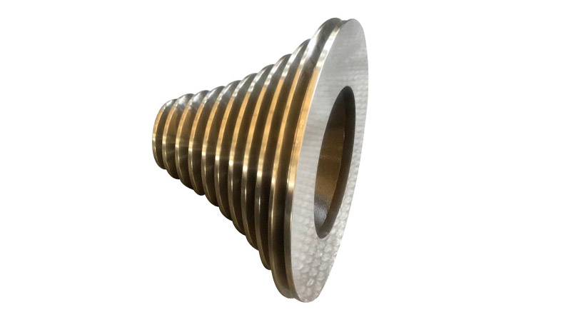 mechanical custom machined aluminum parts wholesale for machine-1