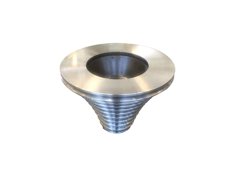 precise shaft supplier supplier for CNC milling-2