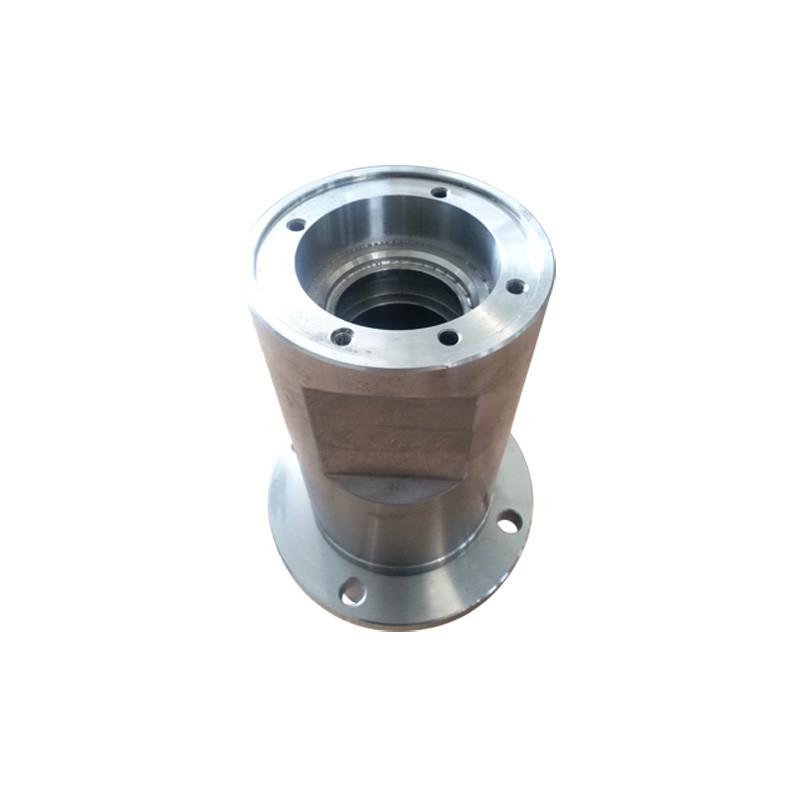 Custom Mechined Parts Cnc Parts Supply Cheap CNC Machining Service