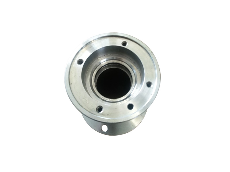 Mingquan Machinery accurate centrifugal pump shaft sleeve supplier for turning machining-2
