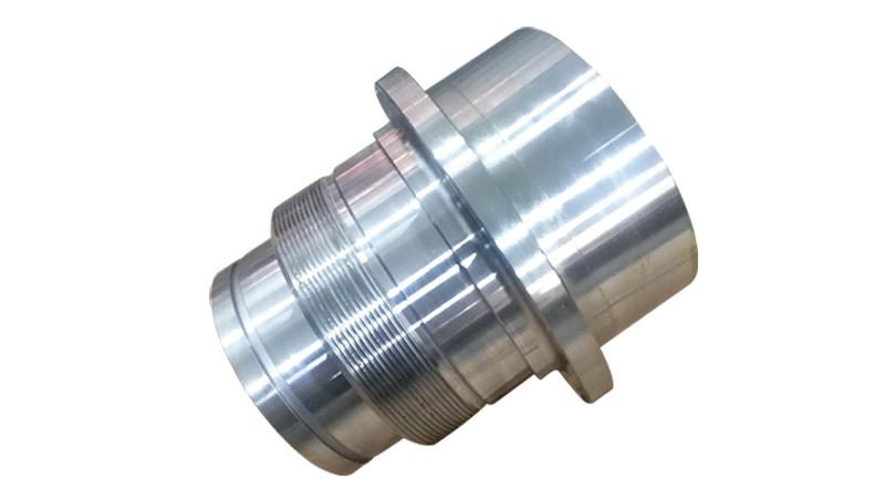 Mingquan Machinery mechanical stainless steel shaft sleeve supplier for factory-1