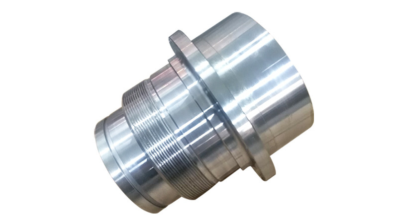 Mingquan Machinery mechanical stainless steel shaft sleeve supplier for factory