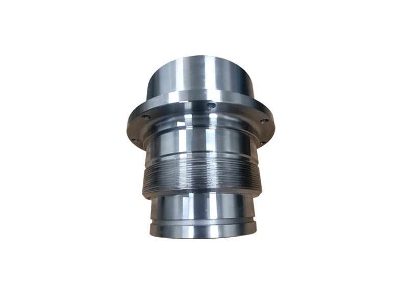 Mingquan Machinery centrifugal pump shaft sleeve personalized for turning machining
