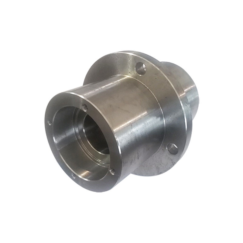 Chinese Factory Custom CNC Machined Turning Milling Machined Parts