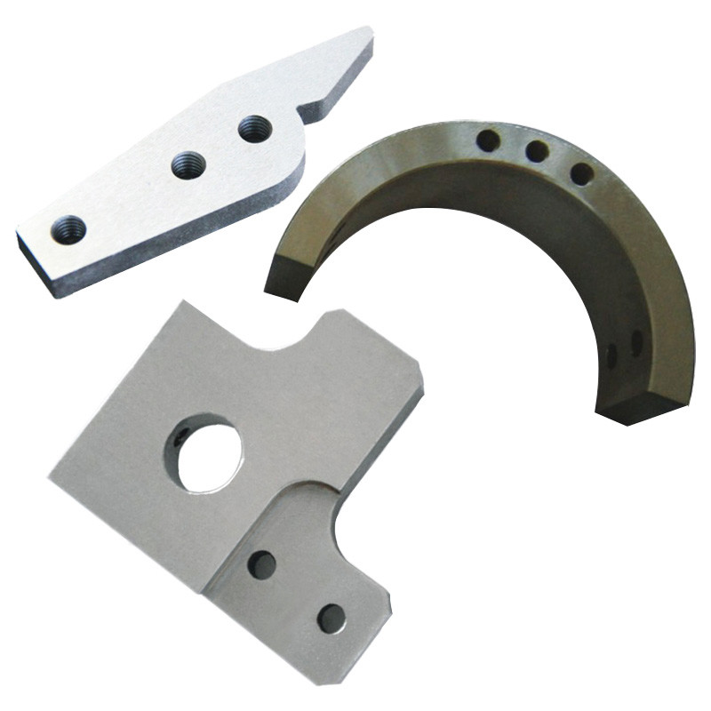 Custom High Precision CNC Machining Metal Machined Parts China
