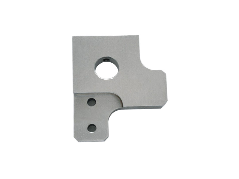 Oem small turned parts supplier for CNC milling-2
