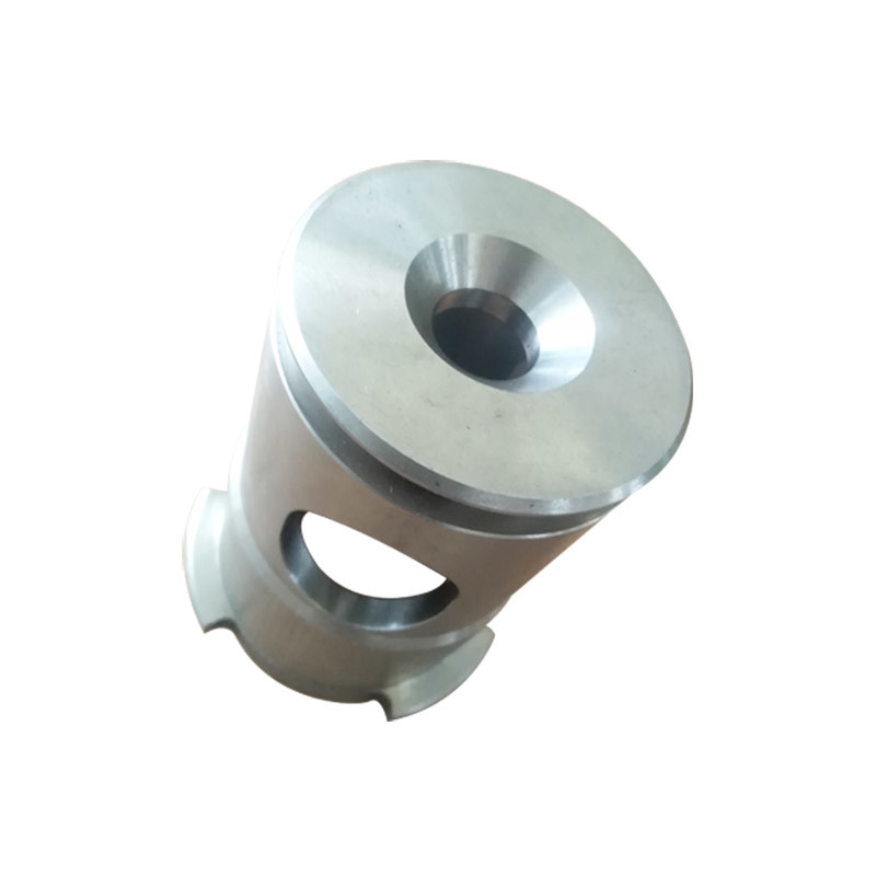Custom CNC Machined Stainless Steel Metal Parts