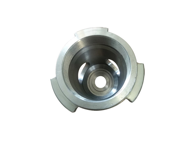 Mingquan Machinery precise machined parts china wholesale for factory