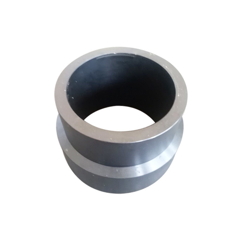 Surface Black Oxidation CNC Machined Steel Parts China