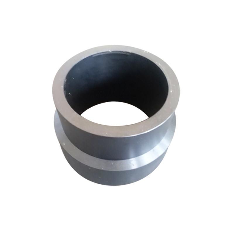 Surface Black OxidationCNC Machined Steel Parts China