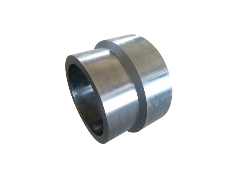 mechanical flange shaft sleeve supplier for turning machining-4