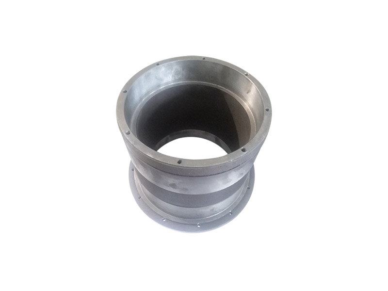 Mingquan Machinery customized aluminum part bulk production for machine-2