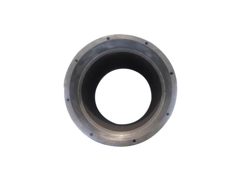 precise flange shaft sleeve wholesale for factory