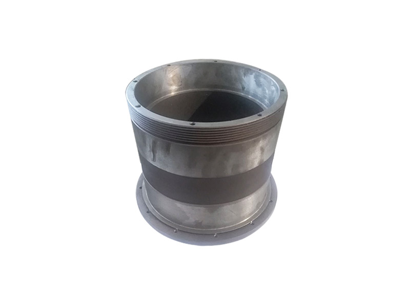 precise flange shaft sleeve wholesale for factory-4