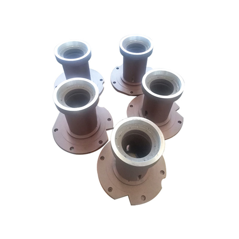 Customized Precision CNC Turning Milling Mechanical Parts