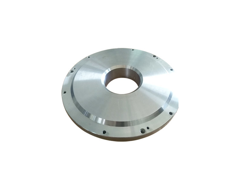 Mingquan Machinery accurate flange fitting factory price for plant