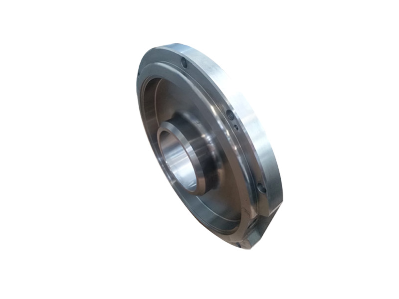 Mingquan Machinery pipe base flange factory price for industry-4