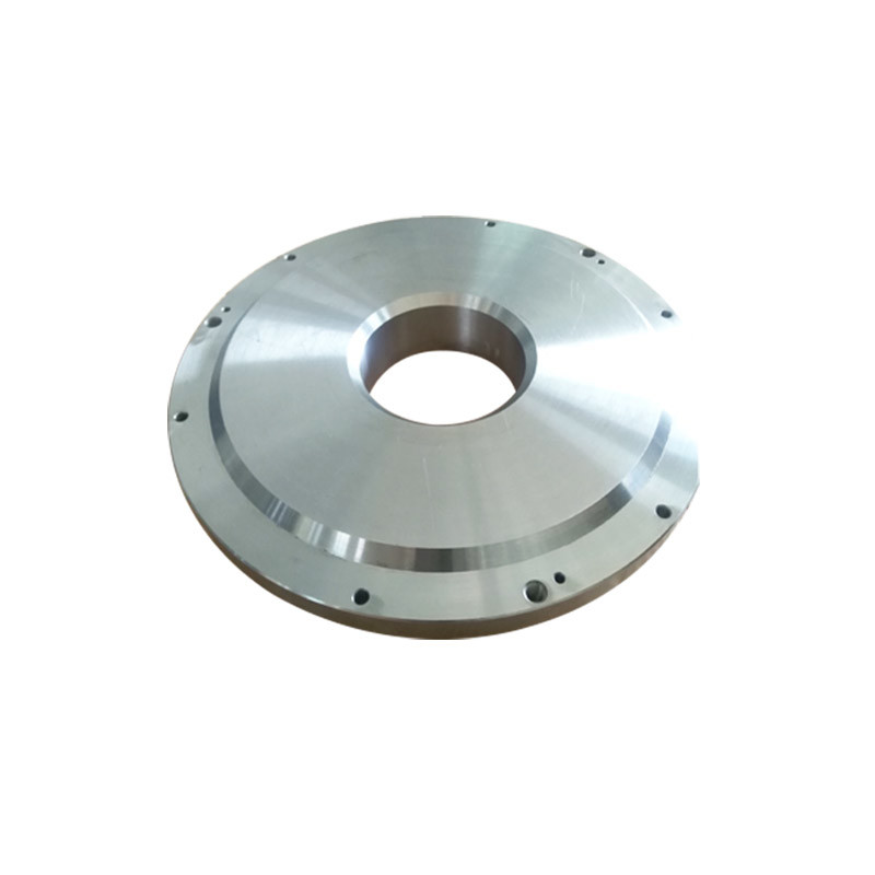 Customized Machined Stainless Steel Parts