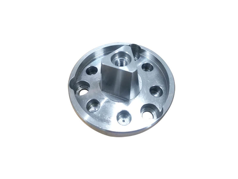 Mingquan Machinery cost-effective cnc machining prototype service factory direct supply for workshop