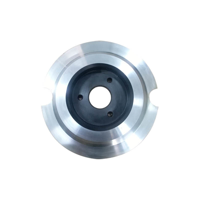 Steel CNC Machining Parts Machined Mechanical Parts