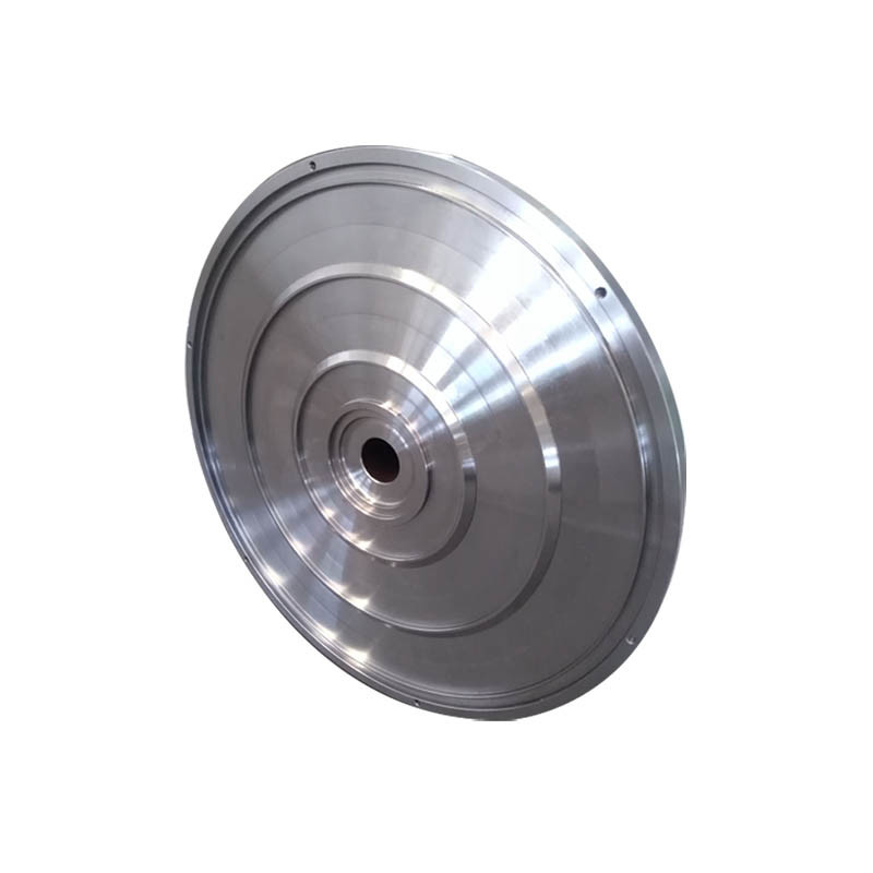 Chinese Factory CNC Machining Parts Flange Parts