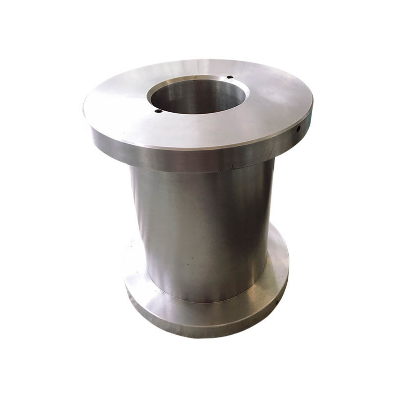 Customized Metal Machining Parts Large Alloy Steel Parts