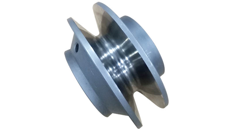 accurate cnc milling parts personalized for CNC milling-1