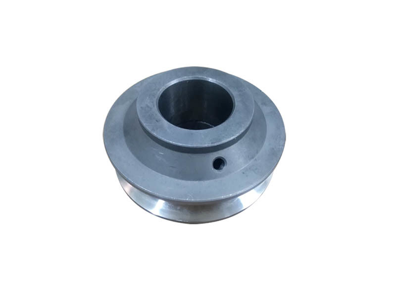 Mingquan Machinery sleeve mechanical part personalized for CNC milling