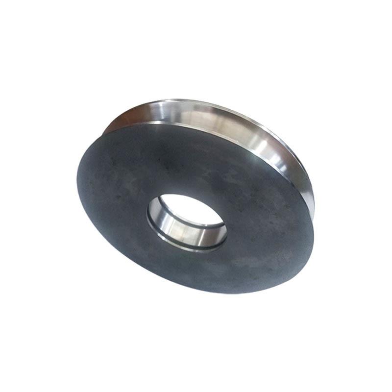 Customized CNC Machining Service Machined Parts