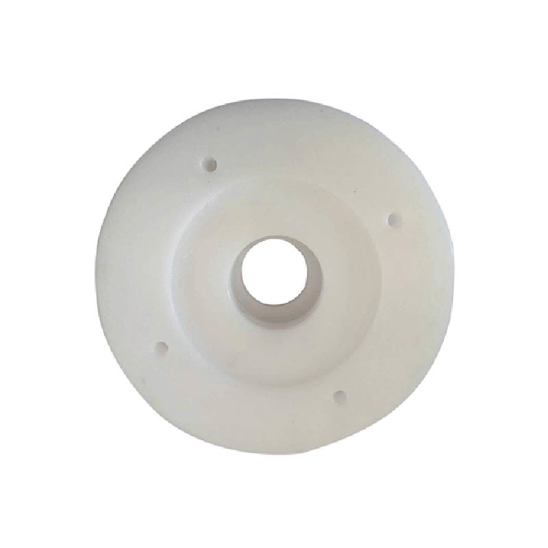 Chinese Factory Custom Machined POM Plastic Parts