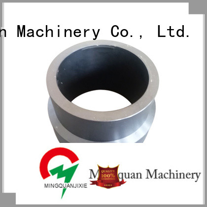 chinese what is shaft sleeve personalized for CNC milling Mingquan Machinery
