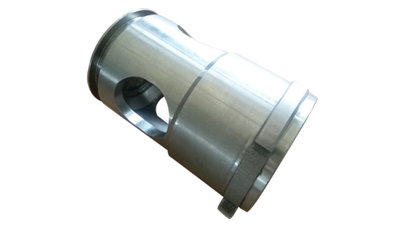 professional pump shaft sleeve supplier for CNC milling-1