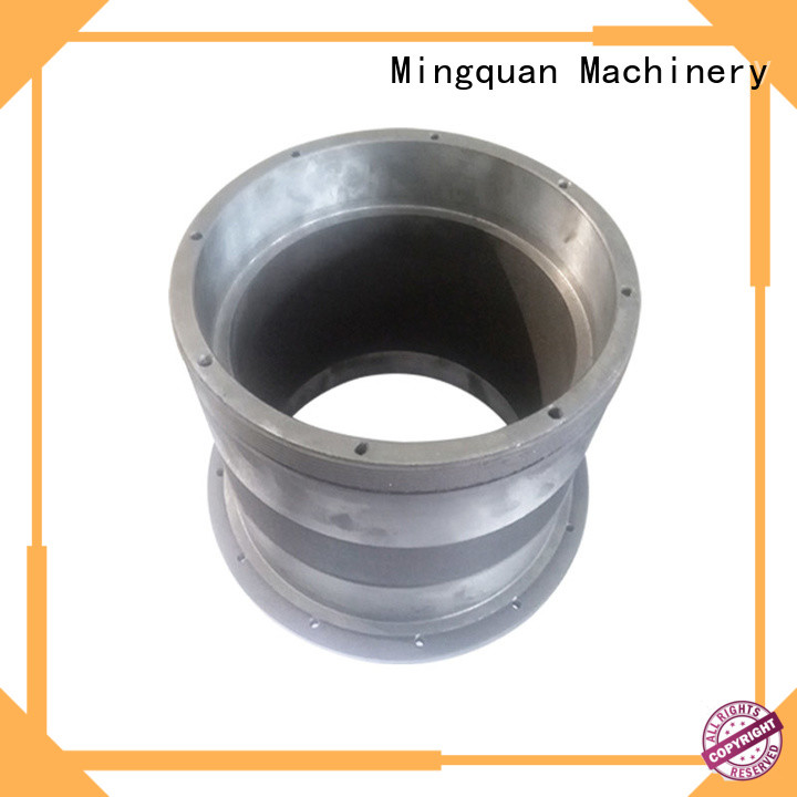 mechanical machined shaft with good price for machine