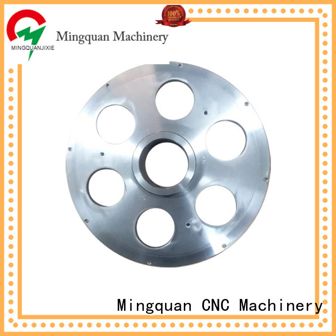 durable stainless steel flanges supplier for plant