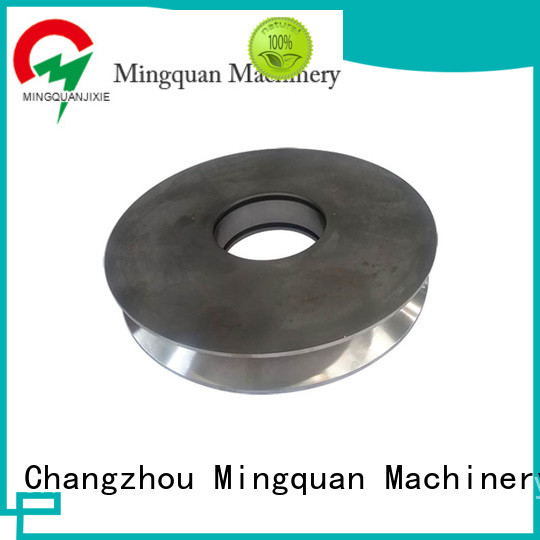 Mingquan Machinery mechanical shaft sleeve in a centrifugal pump for factory