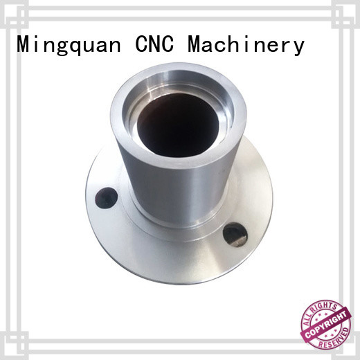 Mingquan Machinery small engine shaft sleeve factory price for machine