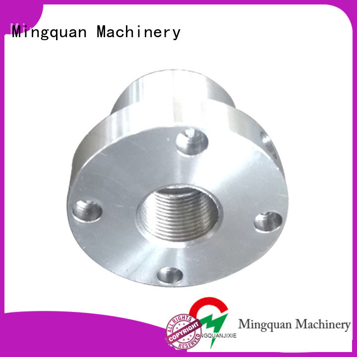 precision brass flange factory price for factory