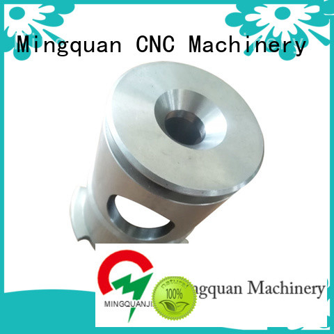 professional pump shaft sleeve supplier for CNC milling